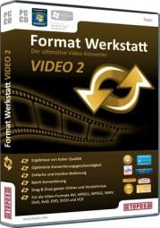 Format Werkstatt Video 2