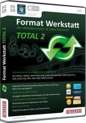 Format Werkstatt Total 2