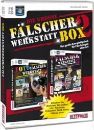 Fälscherwerkstatt Box 2