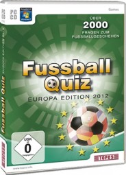 Fussball Quiz Europa Edition 2012