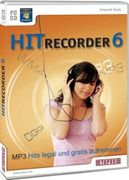 Hit Recorder 6