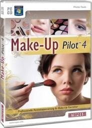 Make-Up Pilot 4