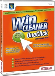 WinCleaner 12