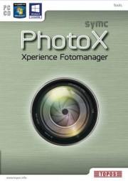 SYMC PhotoXperience Pro 2013