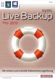 SYMC LiveBackup Pro 2013