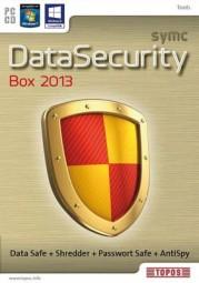 SYMC DataSecurity Pro 2013