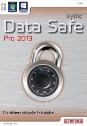 SYMC DataSafe Pro 2013