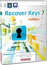 Recover Keys 7 Pro