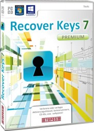 Recover Keys 7 Premium