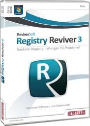 Registry Reviver 3