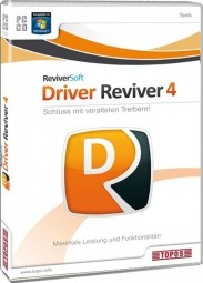 Driver Reviver 4