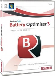 Battery Optimizer 3