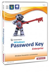 Windows Password Key Enterprise