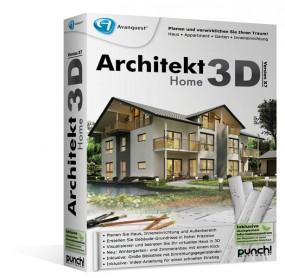 Architekt 3D X7.5 Home