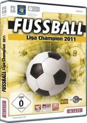 Fussball Liga Champion 2011