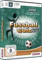 Fussball Quiz 2011