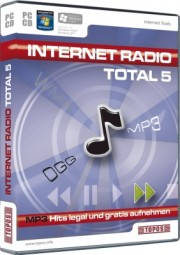 Internet Radio Total 5