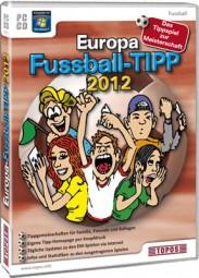 Europa Fussball Tipp 2012