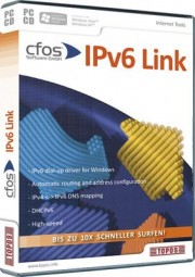 cfos IPv6 Link