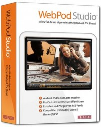 WebPod Studio Pro