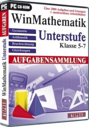 WinMathe Aufgabensammlung Klasse 5-7