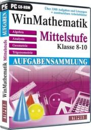 WinMathe Aufgabensammlung Klasse 8-10