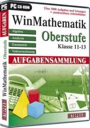 WinMathe Aufgabensammlung Klasse 11-13
