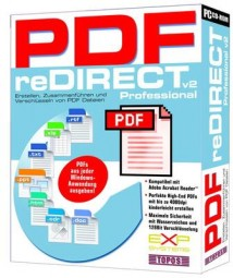 PDF reDirect Professional