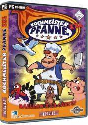 Kochmeister Pfanne XXL