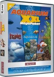 Aquarium XXL Mega-Paket