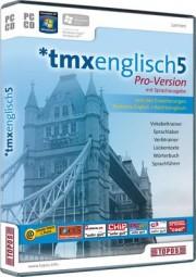 *tmx Englisch 5 Pro-Version