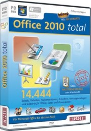 Office total 2010