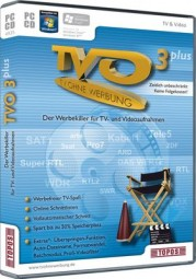 TVO 3 Plus - TV ohne Werbung