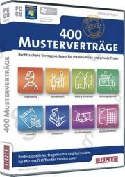 400 Mustervertraege