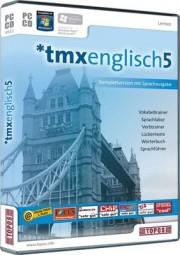 *tmx 5.0 Englisch Komplettversion