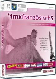 *tmx 5.0 Französisch Komplettversion