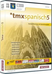 *tmx 5.0 Spanisch Komplettversion