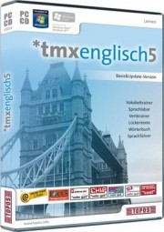 *tmx 5.0 Englisch Basis&Updateversion