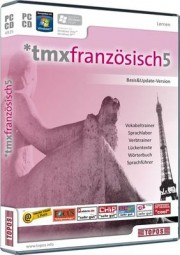 *tmx 5.0 Französisch Basis&Updateversion