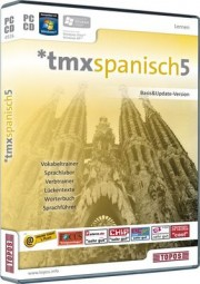 *tmx 5.0 Spanisch Basis&Updateversion