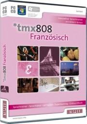 *tmx 808 Französisch