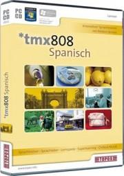 *tmx 808 Spanisch