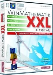 WinMathematik XXL Aufgabensammlung
