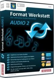 Format Werkstatt Audio 2