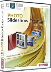 Photo Slideshow Creator Deluxe