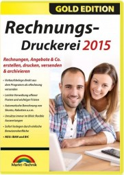 Rechnungs-Druckerei 2015